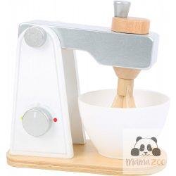Mixer fából játék konyhákhoz