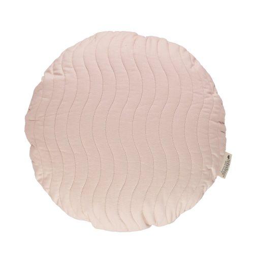 Round sitges cushion nobodinoz
