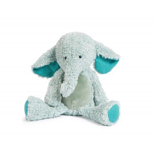 Moulin Roty - Kis plüss elefánt (Baba Bou)