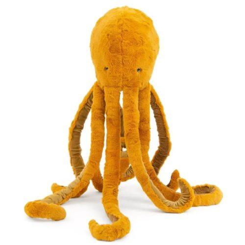Tout Autour Du Monde – small Octopus