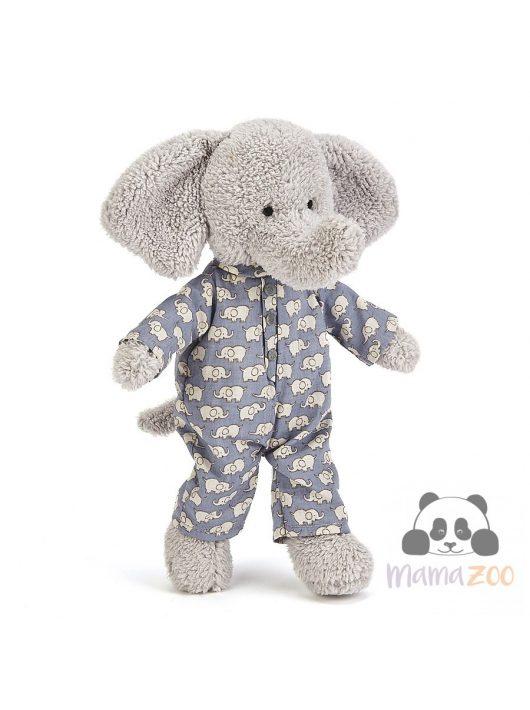 Bedtime Elephant