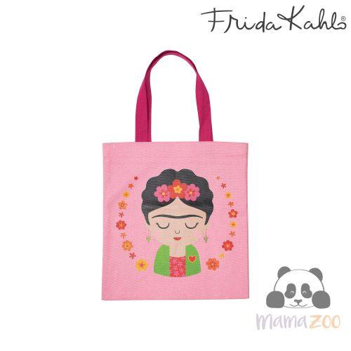 Frida pamut vászon táska