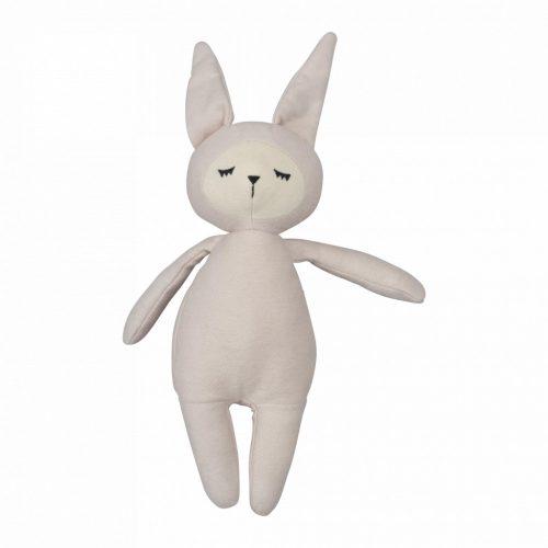 Buddy Bunny - Light Grey