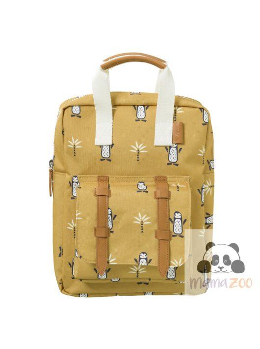 Backpack for kids - penguin