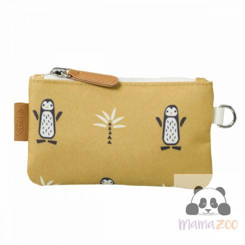 Pénztárca gyerekeknek - pingvin