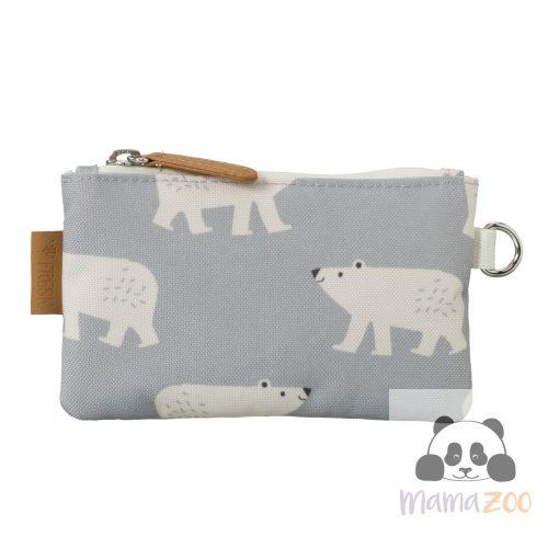 FRESK pénztárca gyerekeknek - jegesmedve