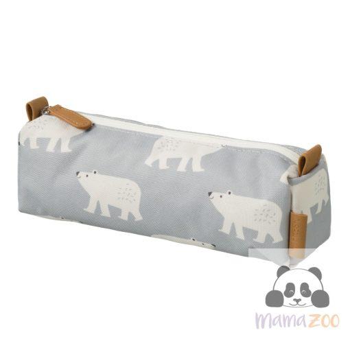 Pencil Case - polar bear