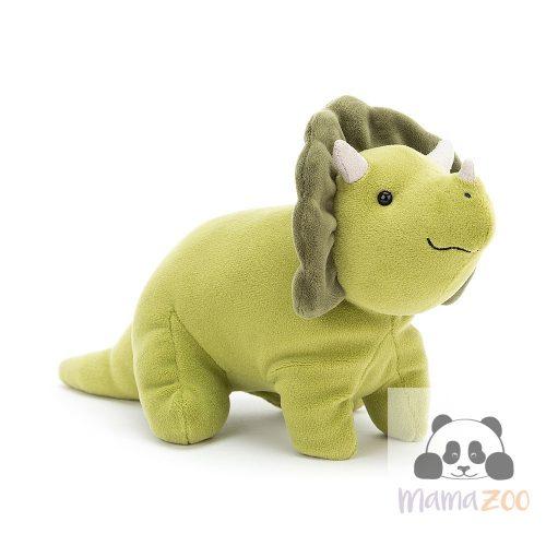 JellyCat Mellow Mallow triceratopsz - kicsi