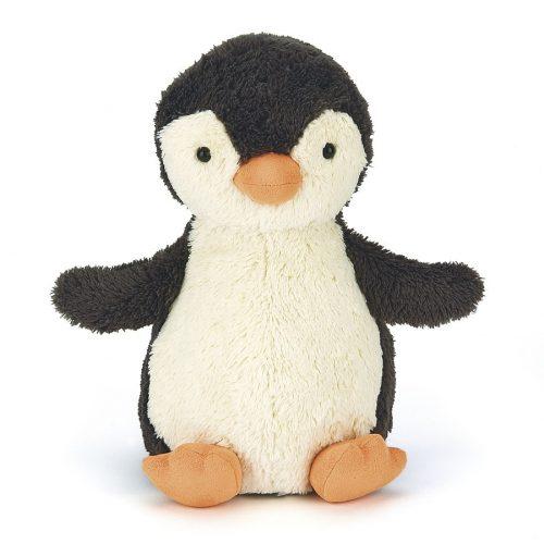 JellyCat Peanut Pingvin
