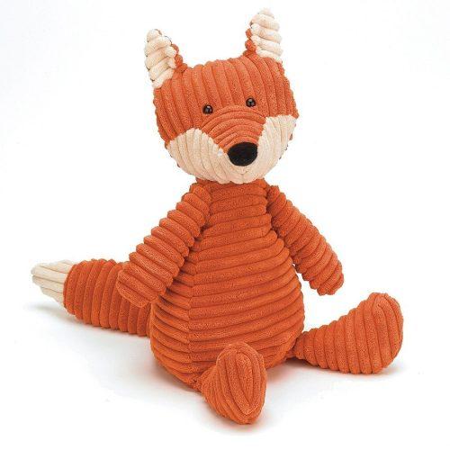 JellyCat  Cordy Roy - róka, nagy