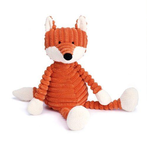 JellyCat Cordy Roy Baby Fox- kis róka