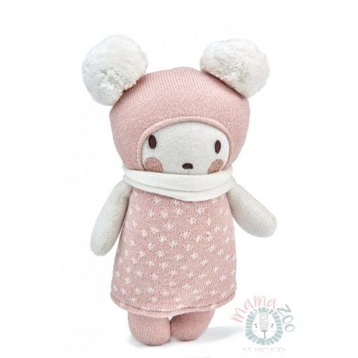 Baby Bella Knitted Doll Threadbear