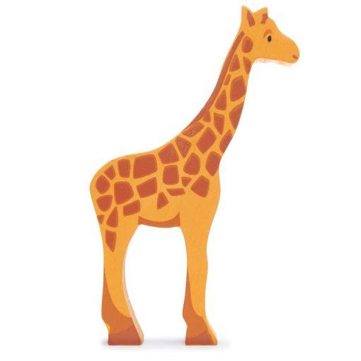 Fa zsiráf Giraffe