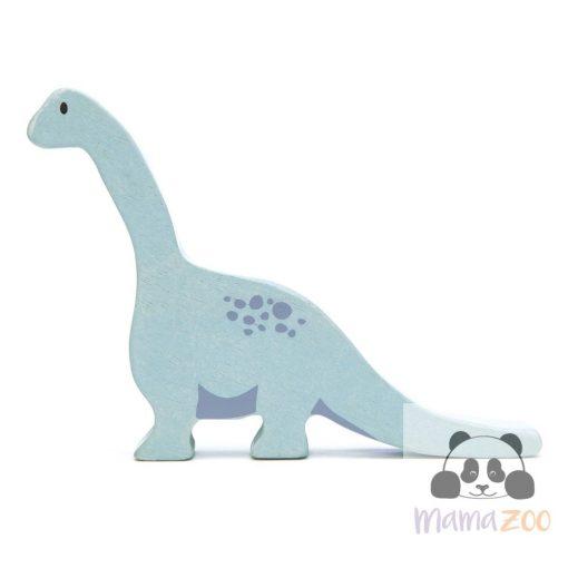 Fa dinoszaurusz Brontosaurus Tender Leaf Toys