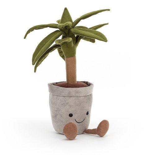Amuseable Dragon Tree - Sárkányfa plüss szobanövény