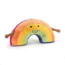 Amusable Rainbow- Plüss szivárvány