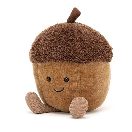 JellyCat Amuseable Acorn - makk