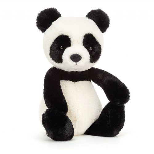 JellyCat Bashful Panda, plüss panda