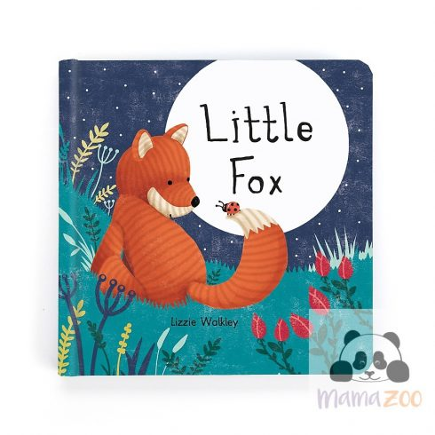 Little Fox Könyv