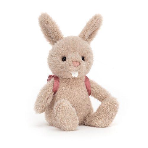 Backpack Bunny