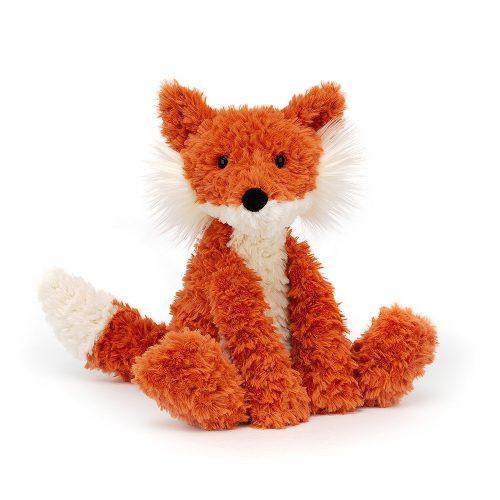 JellyCat Crumble Fox - Róka