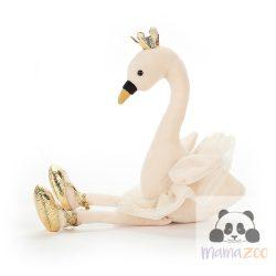 Fancy Swan- hattyú balerina, Nagy