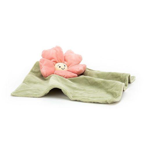 JellyCat Fleury petúnia alvóka, alvókendő