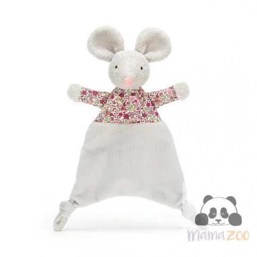 JellyCat Floral Mouse- Virágos kisegér Alvókendő