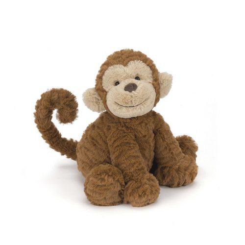 JellyCat Fuddlewudle Monkey- majom