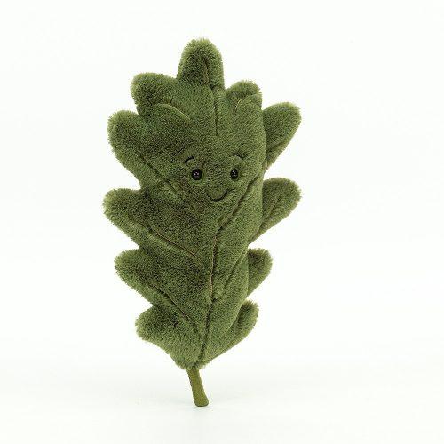 JellyCat Oak leaf