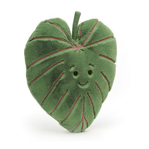 JellyCat plüss levél - angel leaf