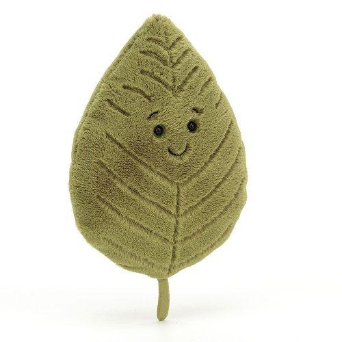 Woodland Beech Leaf - little