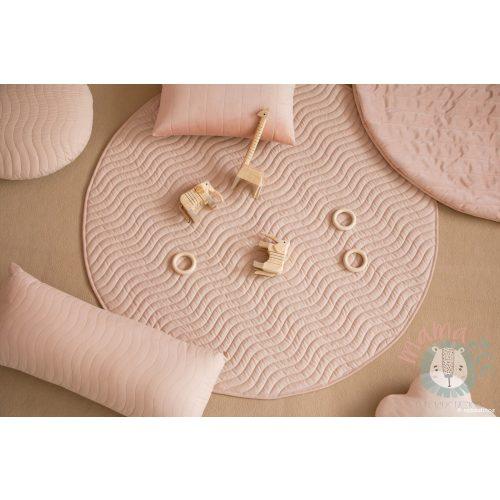 Nobodinoz Kiowa carpet -  bloom pink