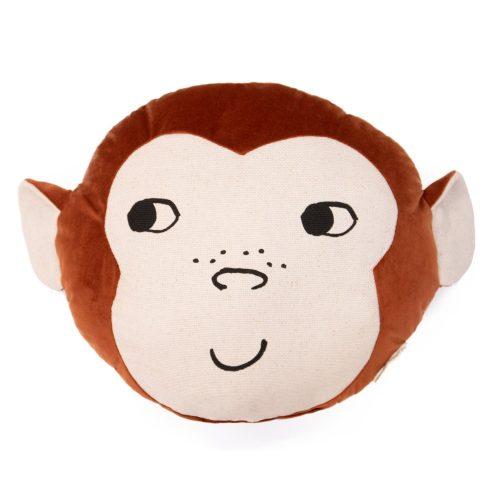 Nobodinoz majom párna