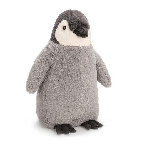 Jellycat plüss pingvin - Percy Penguin, nagy méret