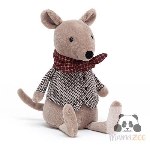 JellyCat Riverside Rambler - Patkány úr