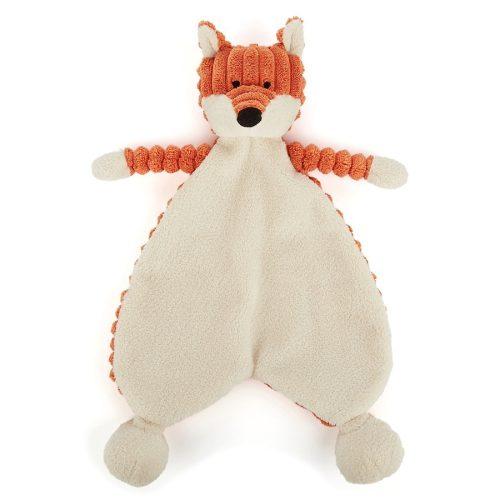 JellyCat Cordy Roy - róka alvókendő