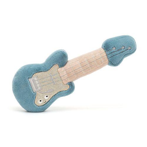 JellyCat Wiggedy plüss gitár