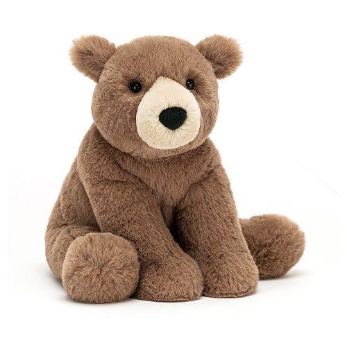 JellyCat Woody bear, plüss maci